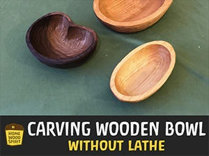 Wood Carving and Whittling - Reconnect with Nature ○ HomeWoodSpirit